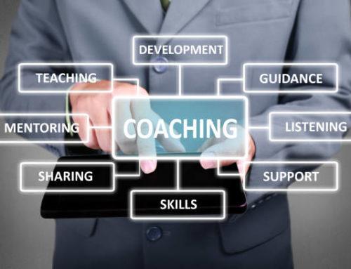 7 Essential Coaching Activities