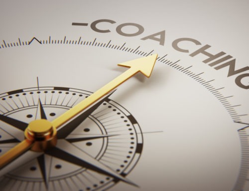 The Case for Coaching