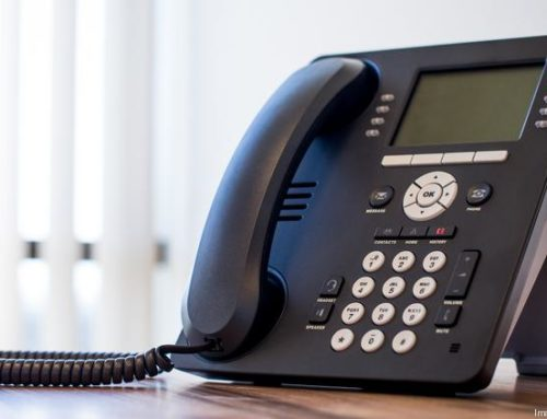 Make Five More Calls Before Five!!