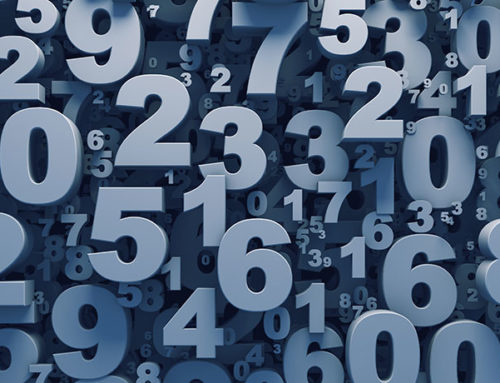 Selling is a Numbers Game
